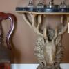 deer-console