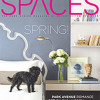 New York Spaces Spring 2014