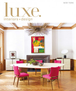 Luxe New York - Sep-Oct 2015