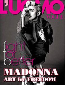 L'uomo Vogue May 2014