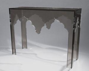 Alexander Console - Smoke