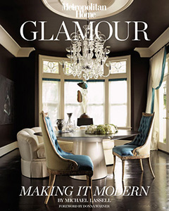 Glamour — Making it Modern