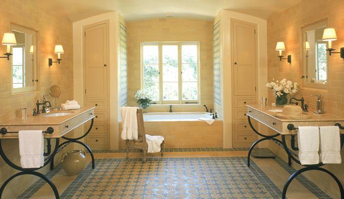 Bathing Beauties—Ultimate Bathrooms