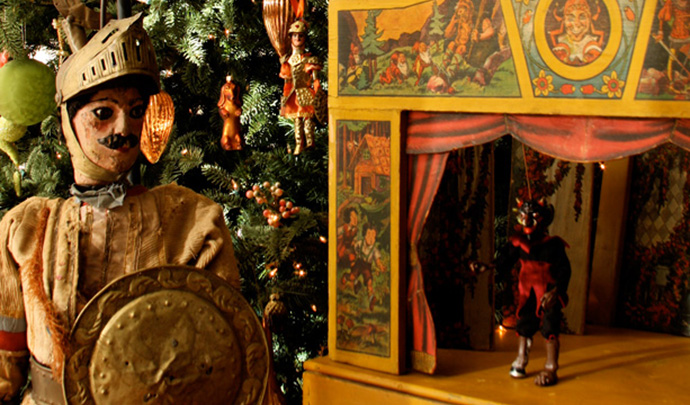Matthew's Classic Christmas