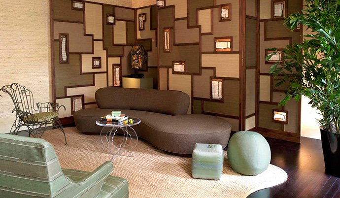 Folding Screens – Making Design Problems Disappear