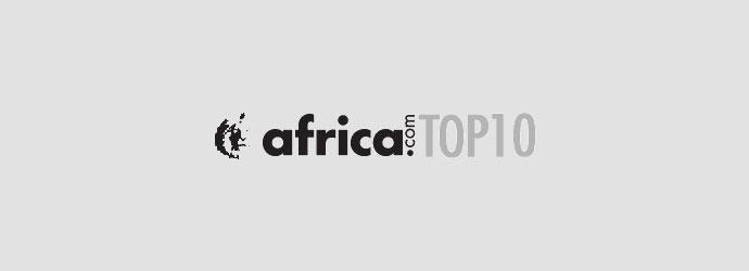 Africa Anyone?