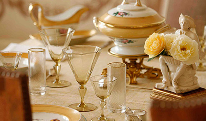 Fall Feasting – Entertaining with Style