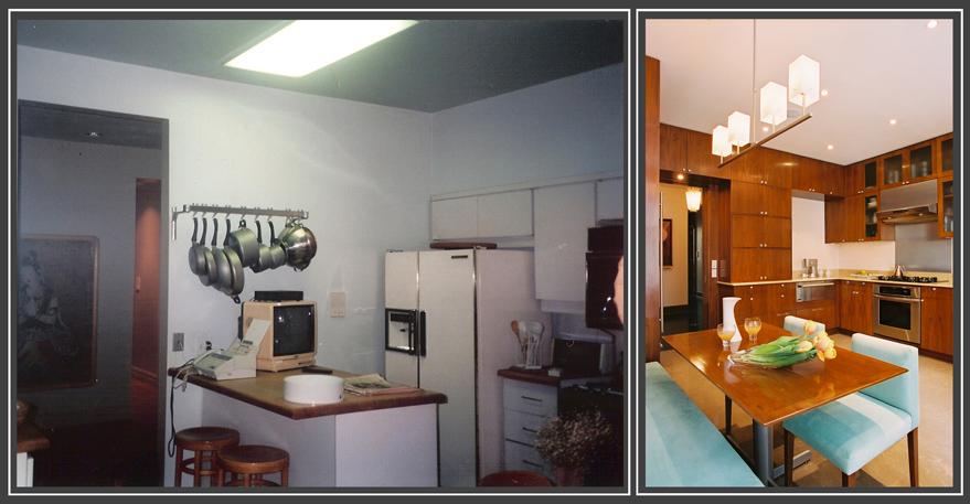 21st Century Kitchen, White Webb Interior Design, New York